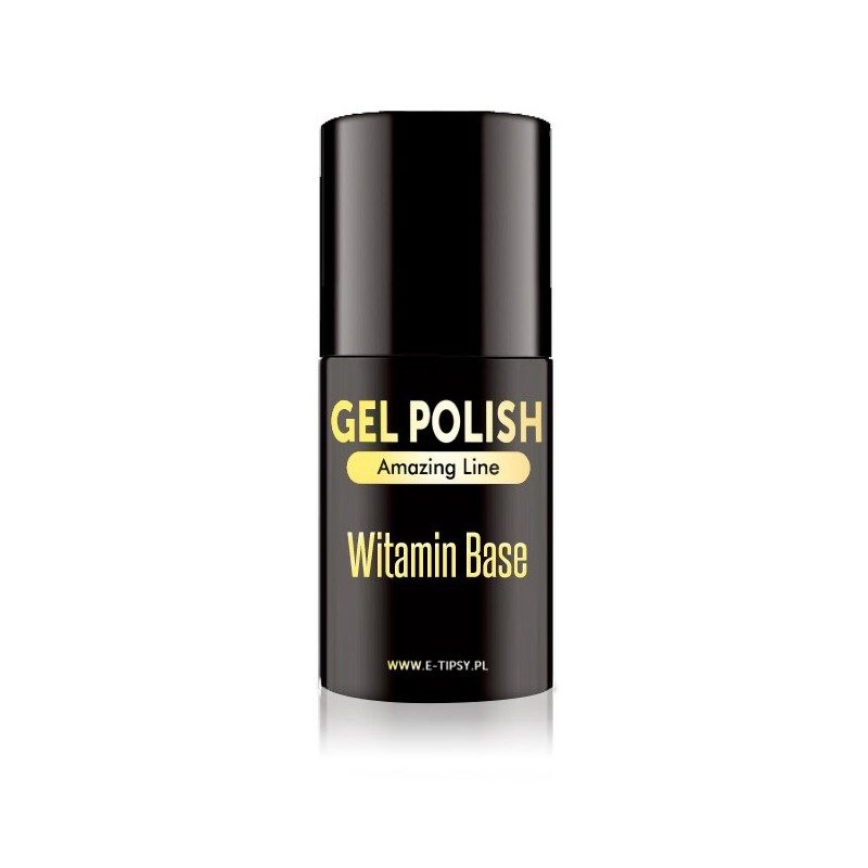 Gel Polish - Amazing Line - Witamin Base - 5ml