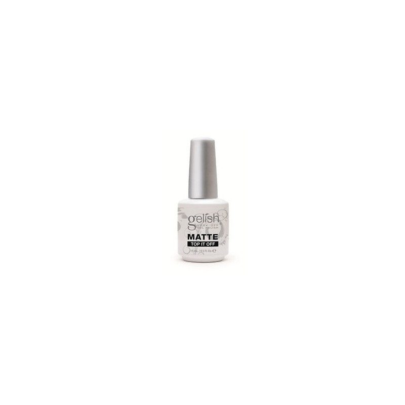 Gelish top - Top It Off - 15ml