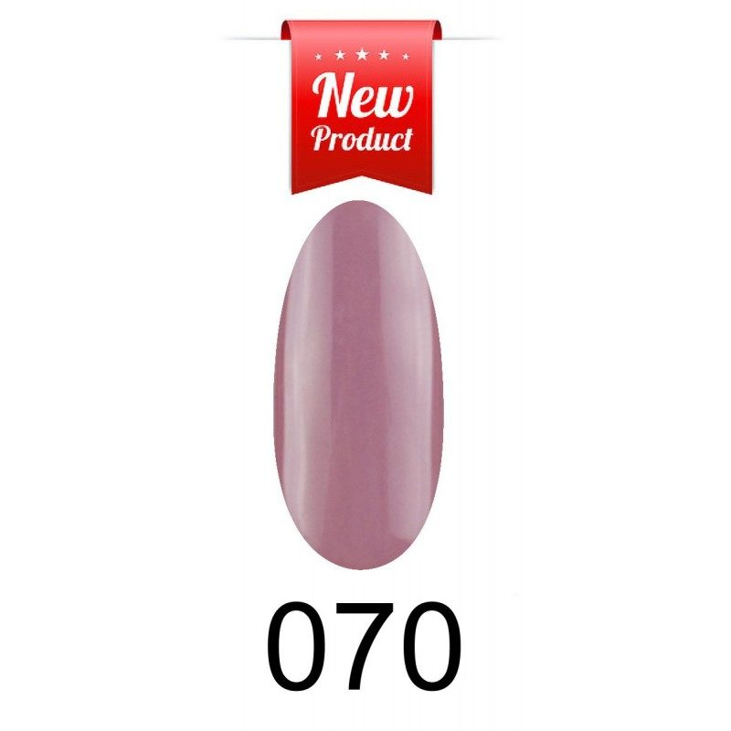 Gel Polish - Easy Color 070