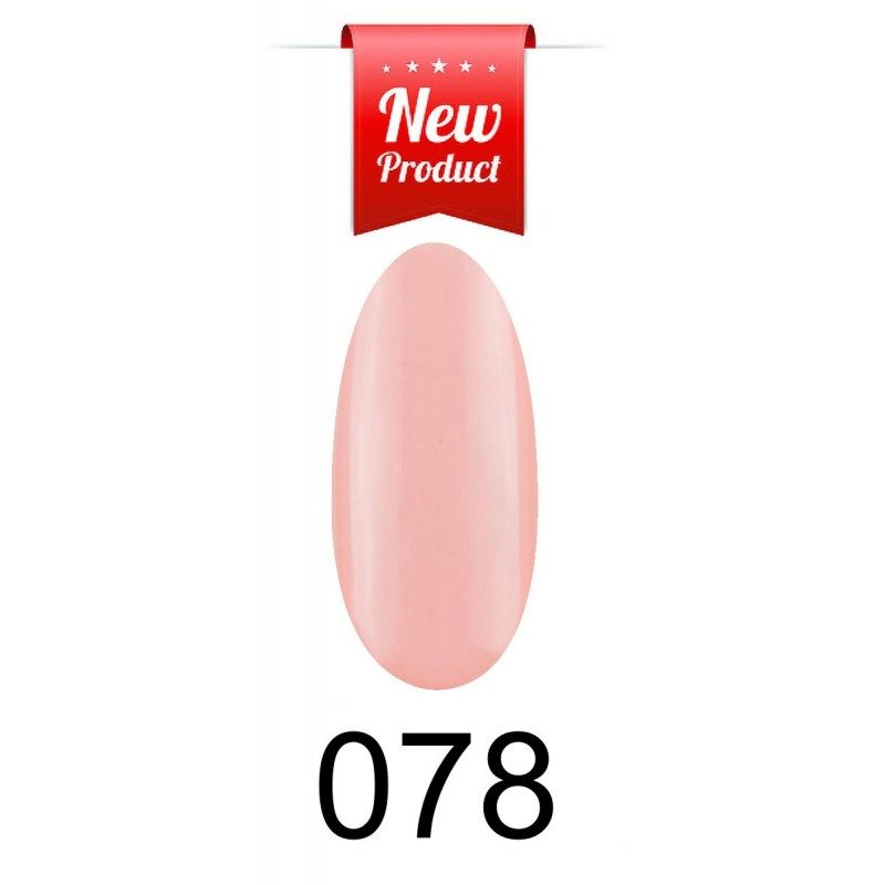Gel Polish - Easy Color 078