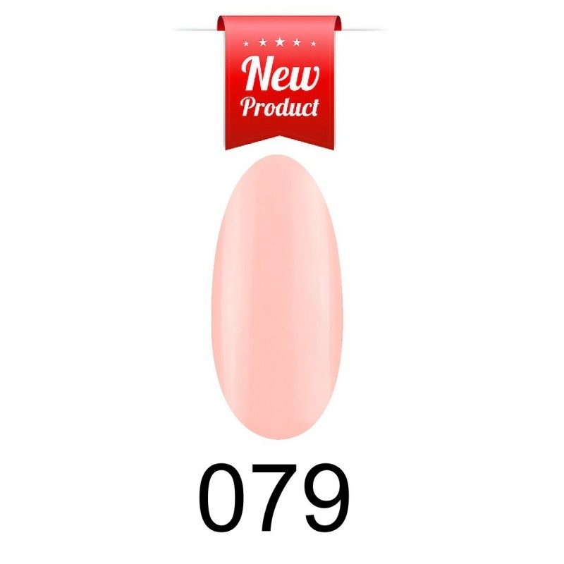Gel Polish - Easy Color 079