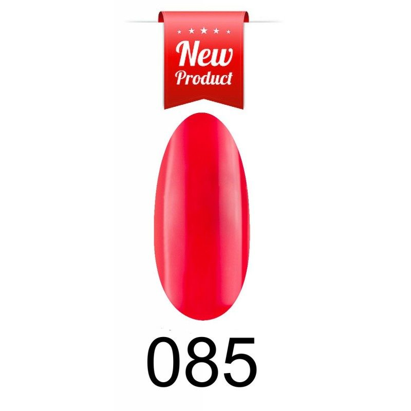 Gel Polish - Easy Color 085