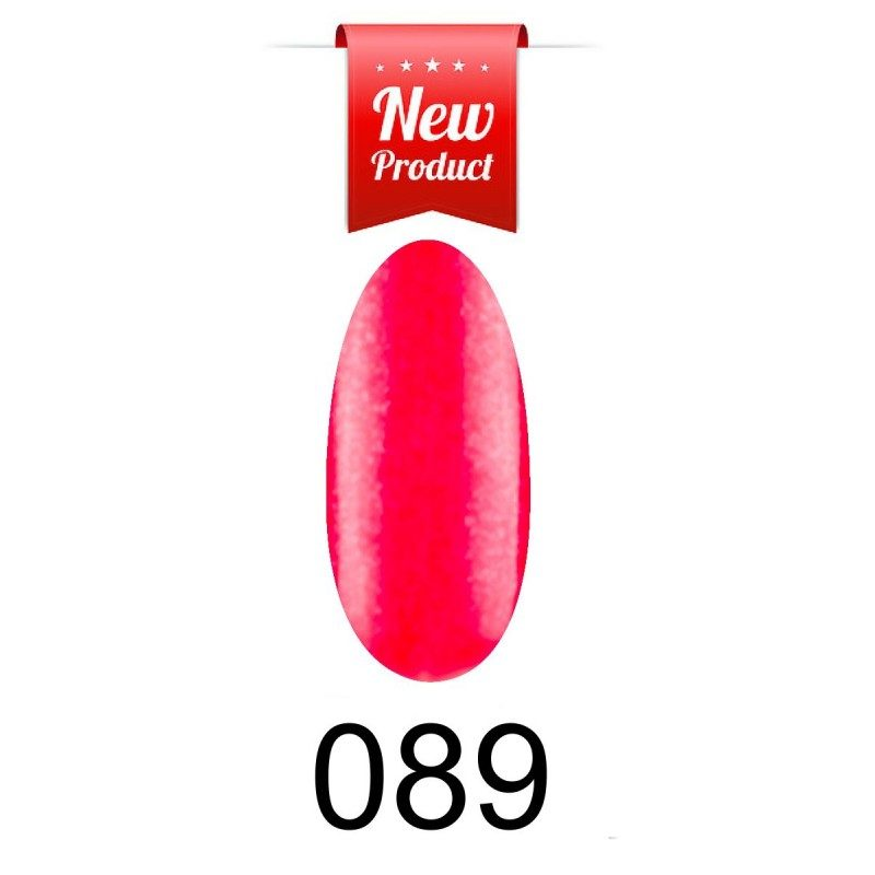 Gel Polish - Easy Color 089