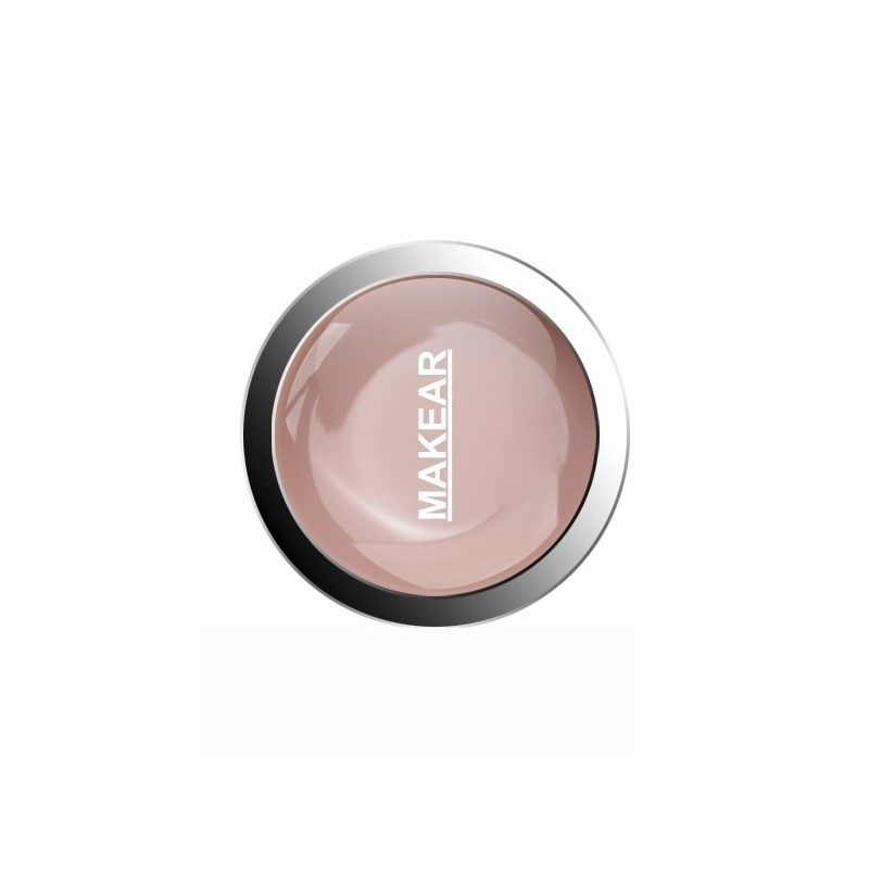Makear - G02 Builder Gel 15ml / Dirty Pink ( Cover )