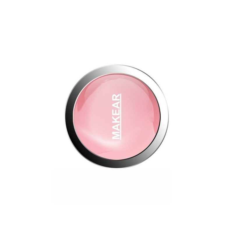 G03 Builder Gel 15ml / Transparent Pink ( Transparentny )
